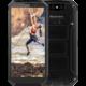 iGET Blackview GBV9500 Plus, 4GB/64GB, Black  + Chytrý náramek iGet F3 v hodnotě 1 229,- + Elektronické předplatné čtiva v hodnotě 4 800 Kč na půl roku zdarma