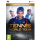 Tennis World Tour - Legends Edition (PC)  + 300 Kč na Mall.cz