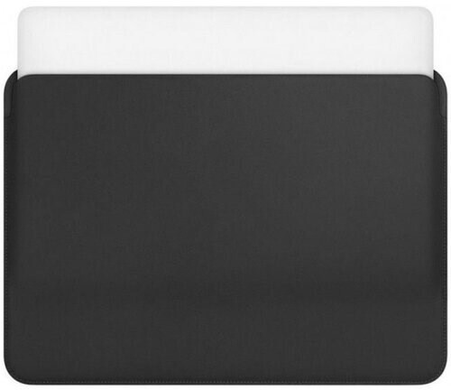"""COTEetCI pouzdro pro MacBook 12"""", ultra-tenké, černá"""