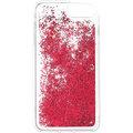 GUESS Liquid Glitter Hard Case Rapsberry pro iPhone 7/8 Plus