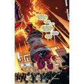 Komiks Spider-Man/Deadpool: Parťácká romance, 1.díl, Marvel