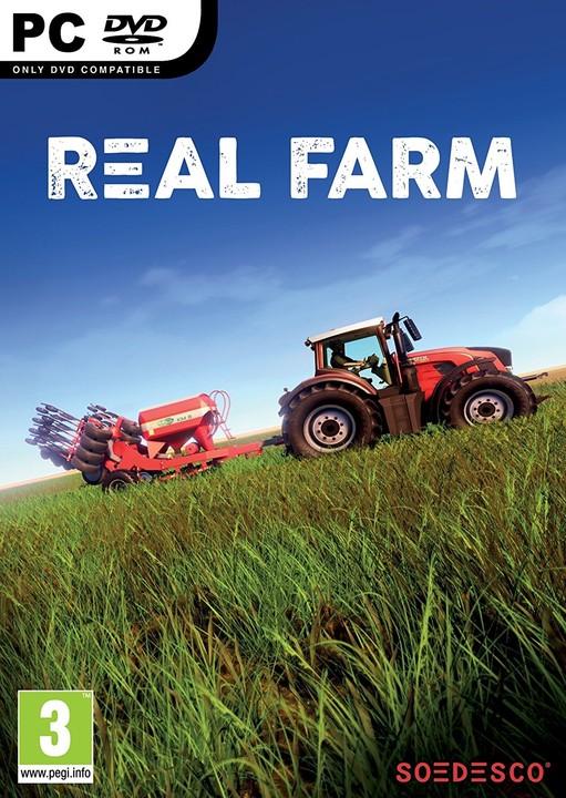 Real Farm Sim (PC)