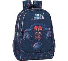 Batoh Star Wars, modrý - 349932