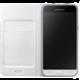 Samsung flip. pouzdro s kapsou pro Galaxy J5 2016, White
