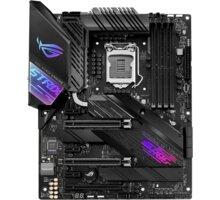 ASUS ROG STRIX Z490-E GAMING - Intel Z490 - 90MB12P0-M0EAY0 + COOLER Coolermaster MasterLiquid ML240L RGB V2, vodní chlazení v hodnotě 1999 Kč