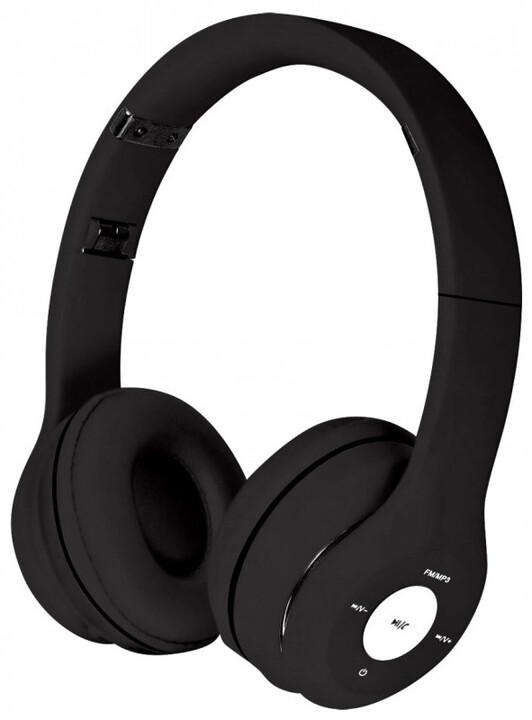 Omega Freestyle FH0915, černá