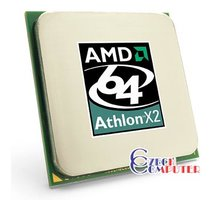 AMD Athlon 64 X2 6000+ (ADX6000CZBOX) BOX