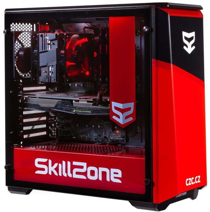 SkillZone Professional CZC PC