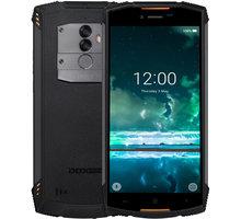 DOOGEE S55, 4GB/64GB, orange - DOOGEES55OR