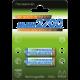 Panasonic HR6 AA 3HGAE/2BE HICAP 2700