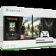 Xbox ONE S, 1TB, bílá + The Division 2  + 10x voucher na 100Kč slevu na hry (při nákupu nad 999 Kč) + Powerbanka EnerGEEK v hodnotě 499 Kč
