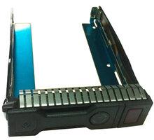 """HPE HotSwap rámeček pro SATA/SAS 3.5"""" do serveru HPE G8/ G9/ G10 - KIT253"""