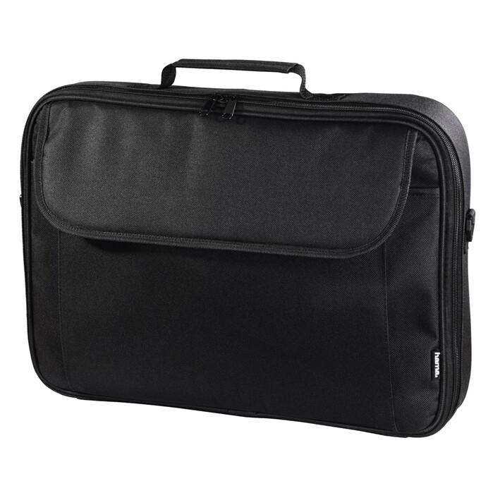 """Hama brašna Sportsline Montego pro notebook 15.6"""", černá"""