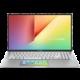 ASUS VivoBook S15 S532EQ, stříbrná