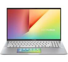 ASUS VivoBook S15 S532EQ, stříbrná - S532EQ-BQ012T