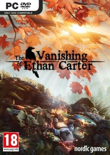 The Vanishing of Ethan Carter (PC)