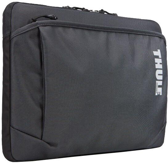"THULE Subterra pro MacBook 15"" Air/Pro/Retina, šedá"