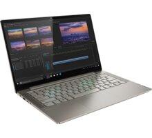 Lenovo Yoga S740-14IIL, béžová Lenovo Premium Care