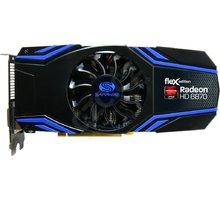 Sapphire HD 6870 FleX 1GB GDDR5