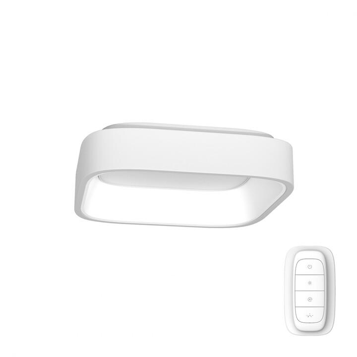 IMMAX NEO TOPAJA Smart stropní svítidlo 60cm 47W, bílá
