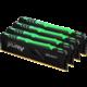 Kingston Fury Beast RGB 32GB (4x8GB) DDR4 2666 CL16