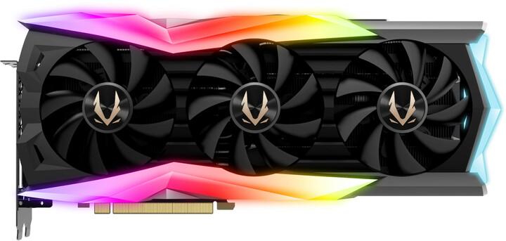 Zotac GeForce RTX 2080 Ti GAMING AMP Extreme, 11GB GDDR6