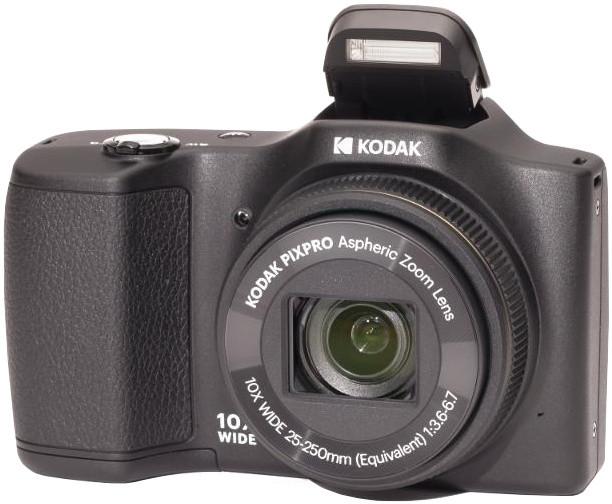 Kodak Friendly zoom FZ101, černá