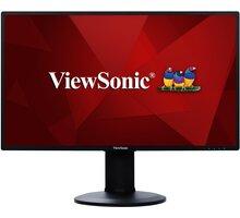"Viewsonic VG2719-2K - LED monitor 27"""