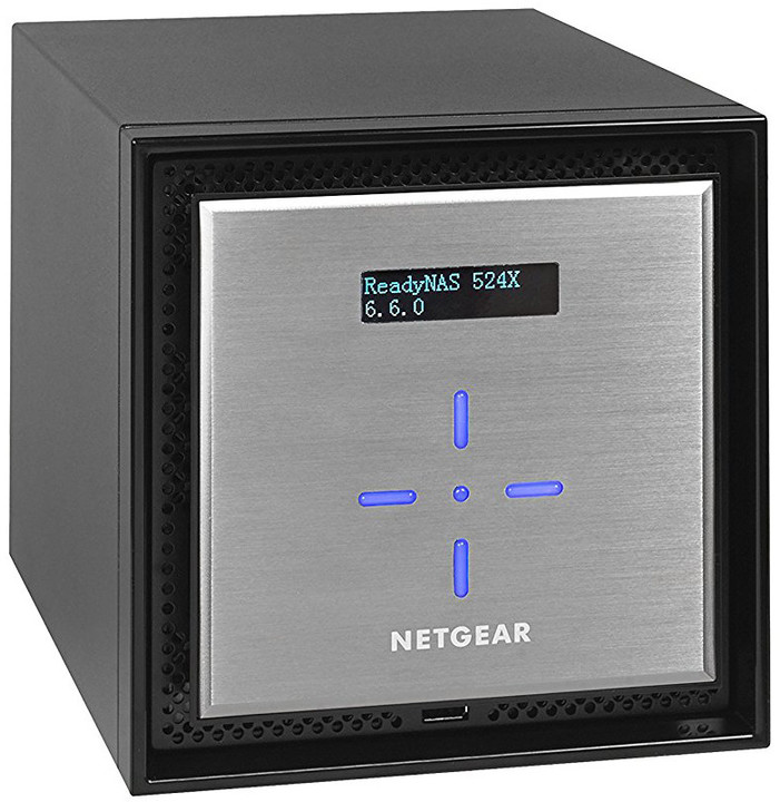 NETGEAR ReadyNAS 524X