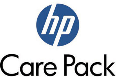 HP CarePack UK727E