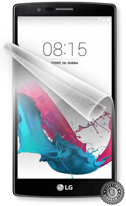 Screenshield fólie na displej pro LG G4 H815