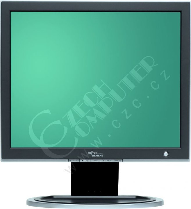 Fujitsu-Siemens H17-1 - LCD monitor 17