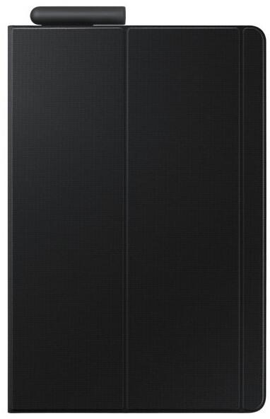 Samsung Tab S4 polohovatelné pouzdro, černé