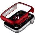 Spigen ochranný kryt Thin Fit pro Apple Watch 4/5, 44 mm, červená