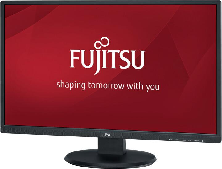 """Fujitsu L27T-1 - LED monitor 27"""""""