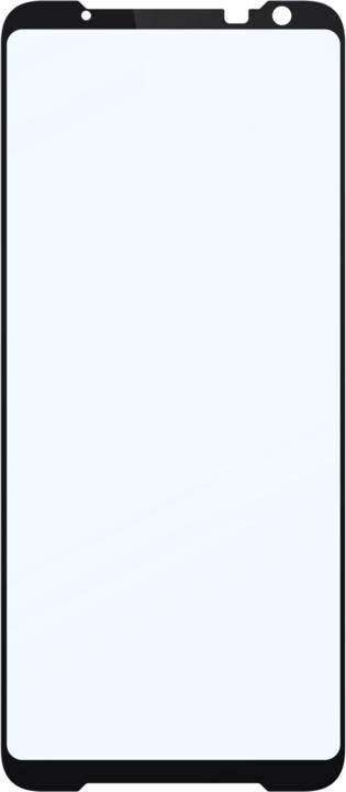 ASUS ochranné sklo pro Asus ROG Phone 3, antibakteriální, 2.5D, 0.21mm