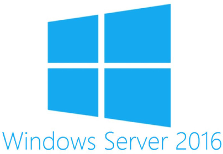 HPE MS Windows Server 2016 Standard (16 Core, ENG, OEM)