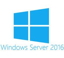 HPE Microsoft Windows Server 2016 CZ, 5 User CAL - 871177-A21
