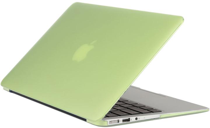 KMP ochranný obal pro 11'' MacBook Air, 2015, zelená
