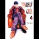Komiks Tokijský ghúl, 4.díl, manga