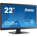 "iiyama ProLite E2280HS-B2 - LED monitor 22"""