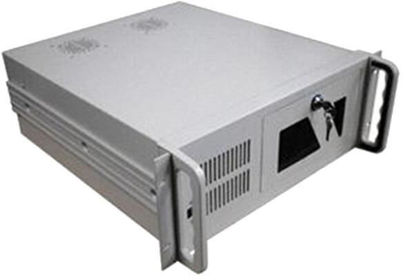"DATACOM 19"" IPC, skříň do racku, 580mm, šedá"