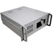 "DATACOM 19"" IPC, skříň do racku, 580mm, šedá 50271284"