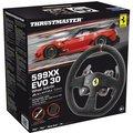 Thrustmaster Ferrari 599XX EVO 30 Wheel Add-On Alcantara Edition (T300/T500/TX)