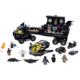 LEGO DC Comics Super Heroes 76160 Mobilní základna Batmana Elektronické předplatné deníku Sport a časopisu Computer na půl roku v hodnotě 2173 Kč