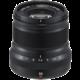 Fujinon XF50mm f/2 R WR, černá