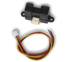 Tinycontrol LANKON-069 - infračervený měřič vzdálenosti, pro LAN ovladač, 20-150cm