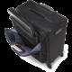 DICOTA Cabin Roller PRO - Kufr s otočnými kolečky - hliník, polyester
