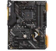 ASUS TUF B450-PLUS GAMING - AMD B450  + 100Kč slevový kód na LEGO (kombinovatelný, max. 1ks/objednávku)