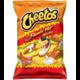 Cheetos Crunchy Flamin Hot, křupky, 226 g